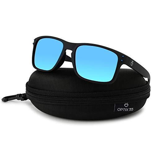 From USA Polarized Glasses for Men  & Women – Night Vision/Sun Glasses With