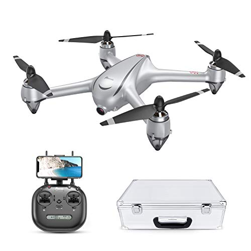 From USA Potensic D80 Drone with Camera for Adults, GPS Drone 2K FHD Camera, B