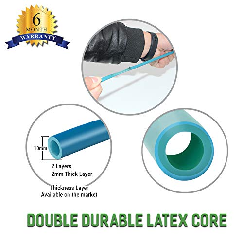 From USA Best Quality Expandable Garden Hose 50 FT with Super Strong Latex Cor