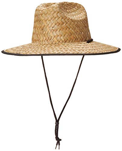 (FROM USA) Quiksilver Men's Outsider Merica Sun Protection Hat