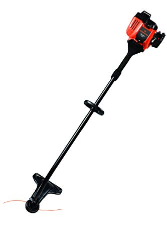 From USA Remington RM25C 25cc 2-Cycle 16-Inch Curved Shaft Gas String Trimmer,