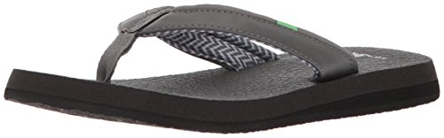 From USA Sanuk Women's Yoga Mat 2 Flip-Flop
