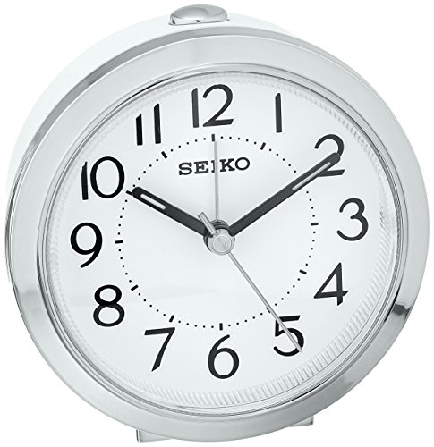 (FROM USA) Seiko Sussex Alarm Clock