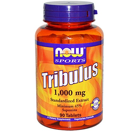 [USA shipping]NOW Foods - Tribulus 1000Mg 90 tab