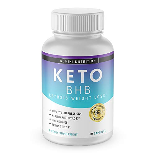 keto pills are they effective