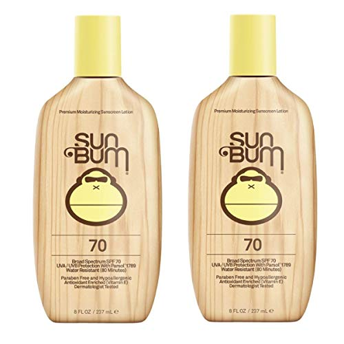 [USA Shipping]Sun Bum Original Moisturizing Sunscreen Lotion Broad Spectrum UV