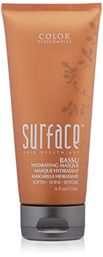 [USA Shipping]Surface Hair Bassu Hydrating Masque