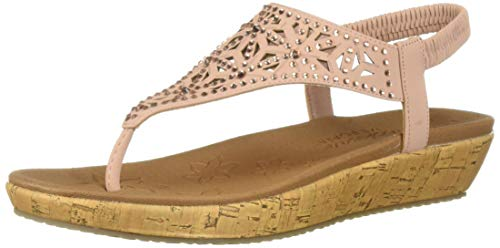 From USA Skechers Women's, Brie - Dally Sandal