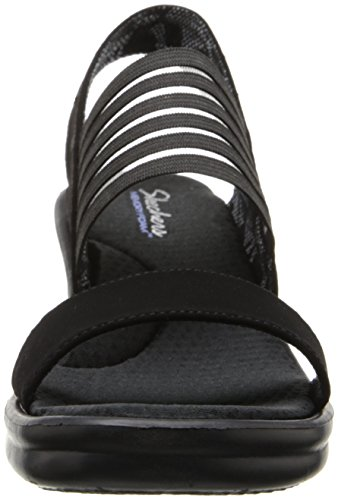 From USA Skechers Women's Rumblers-Rock Solid