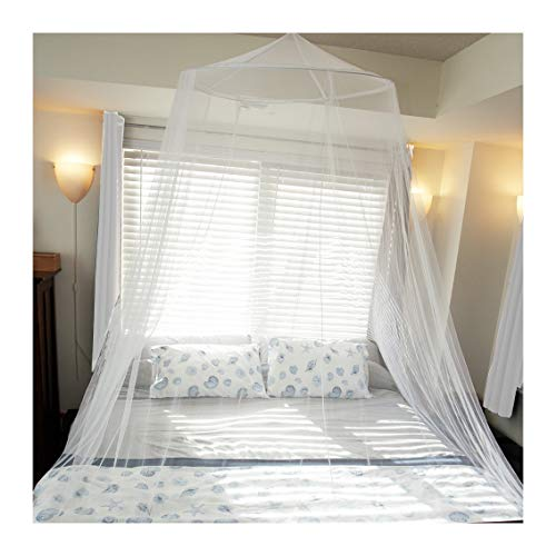 From USA Tedderfield Premium X Large Mosquito Net for Single to California Kin