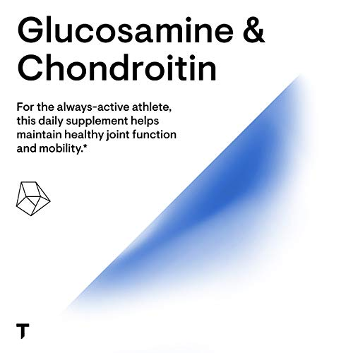 (FROM USA) Thorne Research - Glucosamine  & Chondroitin - Support to Maintain