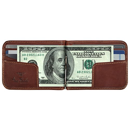 (FROM USA) Tony Perotti Men's Money-Clips
