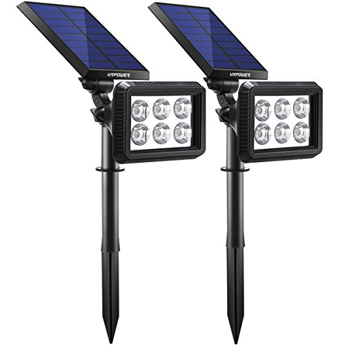 From USA URPOWER SL018 400-500-10182-new Listing Pathway Landscape Lighting fo