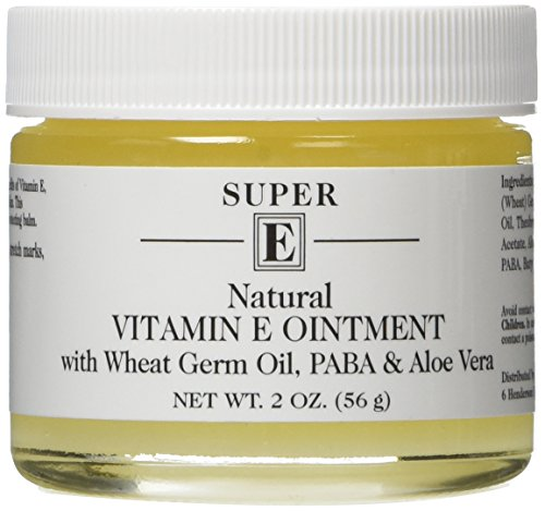 [From USA] WINDMILL MARKETING Vitamin E Ointment 2 Ounce.