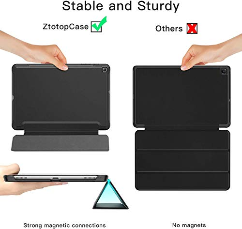 From USA Ztotop Case for Samsung Galaxy Tab A 10.1 2019, Ultra Slim Lightweigh