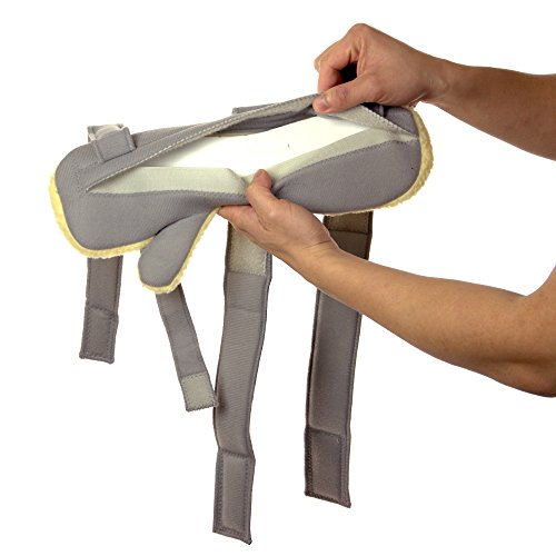 [USAmall] Centron Foam Rest  & Sleep Hand Positioning Brace  & Wrist Splint -