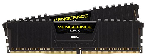 [USAmall] CORSAIR Vengeance LPX 16GB (2 x 8GB) DDR4 3600 (PC4-28800) C20 1.35V