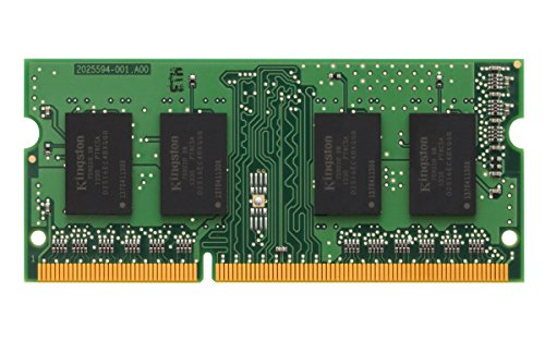[USAmall] Kingston Technology KVR16LS11/8 8GB 1600MHz DDR3L (PC3-12800) 1.35V