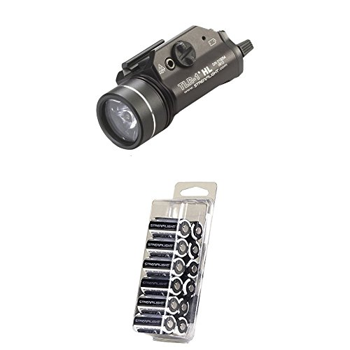 [USAmall] Streamlight 69260 TLR-1 HL Weapon Mount Tactical Flashlight Light 80