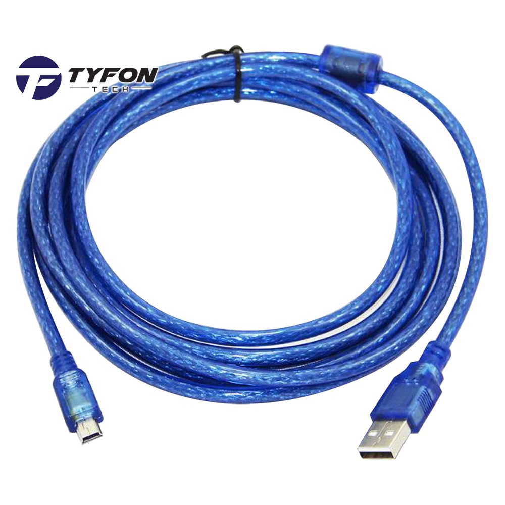 Usb 20 A To Mini 5pin Cable End 4 17 2021 1200 Am 2 0 Wiring B