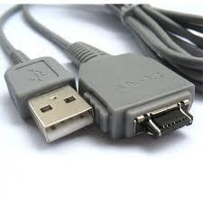 USB Cable For SONY Cyber Shot Camera DSC-T2 T10 T20 N2 T70 T77