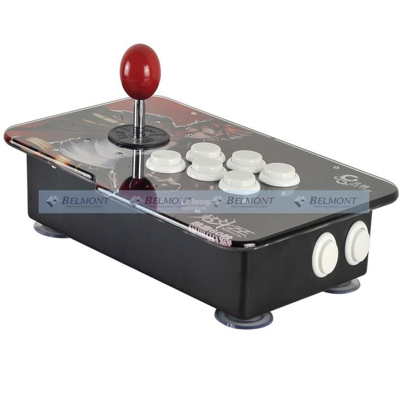 USB/PC/ANDROID ARCADE  GAME PAD JOYSTICK