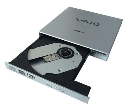 USB2.0 External DVD Combo CD-RW Burner Drive