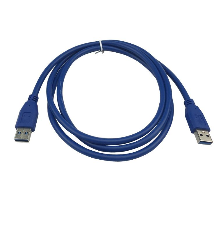 USB3.0 Cable Type A Male to Type A Male (1.5m)