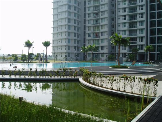 USJ One Avenue Condo for sale, USJ 1, Subang Jaya, Near LRT, Furnished