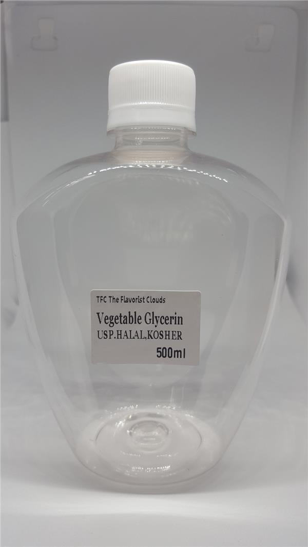 USP, KOSHER, HALAL Pure Vegetable Glycerin or VG 500ml BEST PRICE OFFE