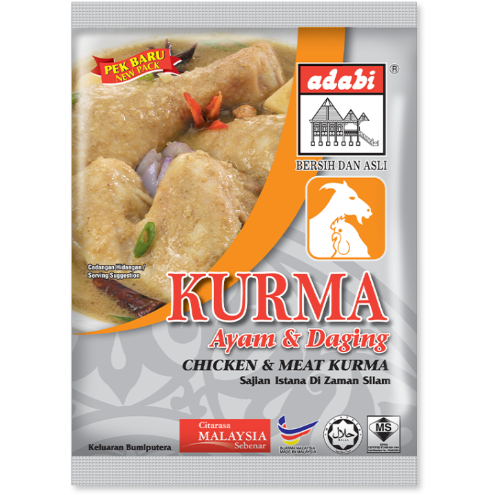 chicken meat manufacturer in malaysia