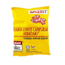 UU Adabi Turmeric Powder Blended 100g