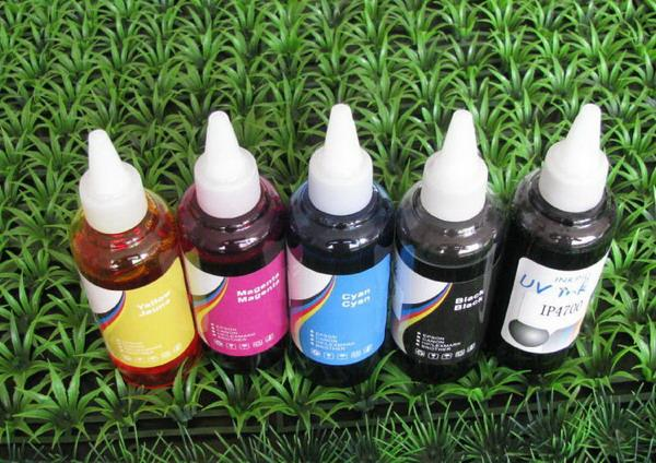 UV 6 Color CISS Refill Ink 100ml (CP-R042-6)