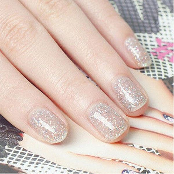 Nail Art Glitter Powder - kitharingtonweb