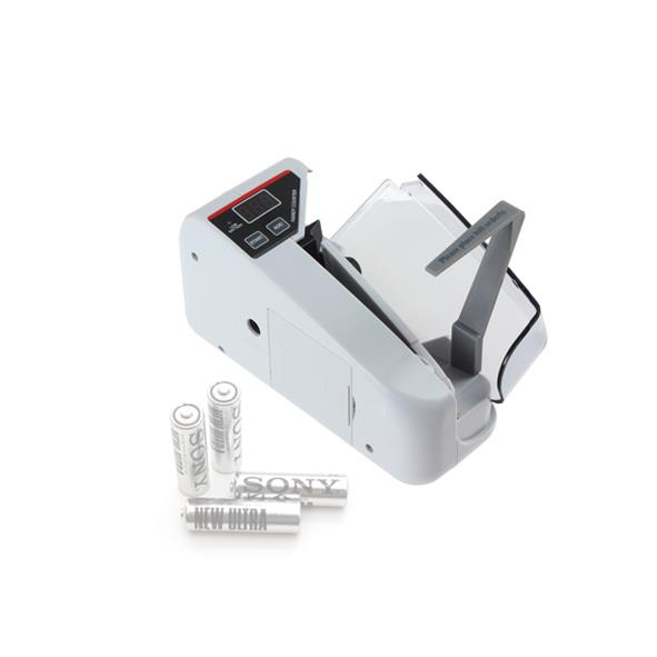 V30 Handy Currency Notes Counting Machine/ Bank Notes Bill Counter
