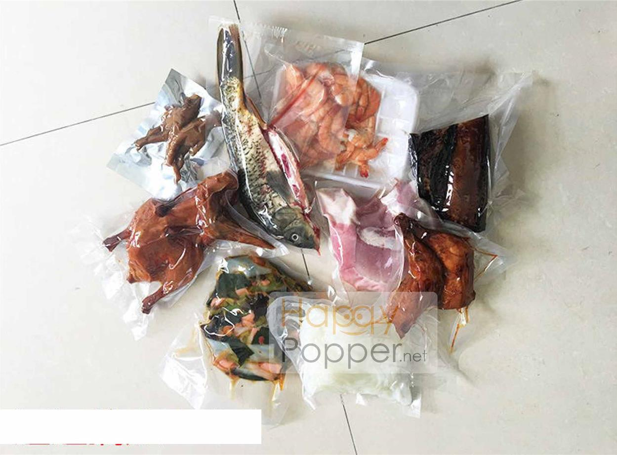 VACUUM SEALING MACHINE 900W