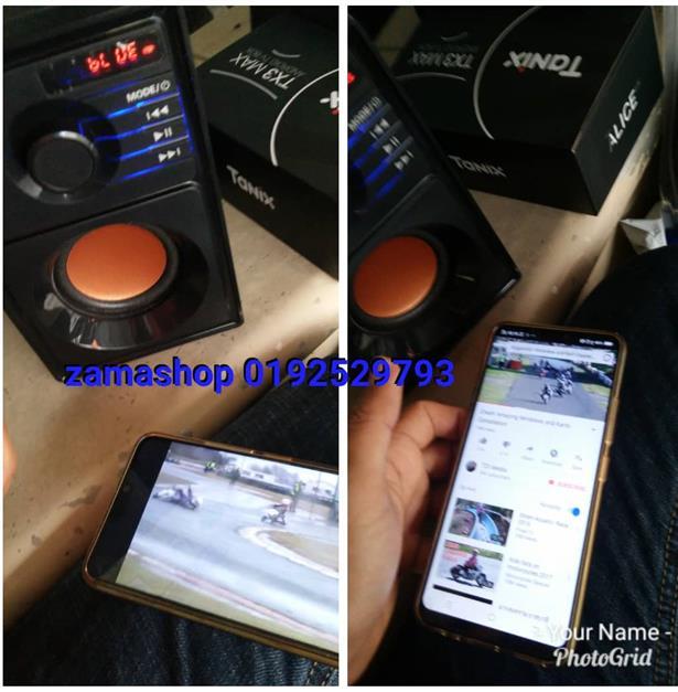 VAENSONG A10 Bluetooth Speaker FM Ra End 6 26 2019 815 PM