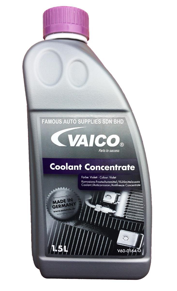 Vaico Concentrate Coolant G Audi V End PM - Audi antifreeze