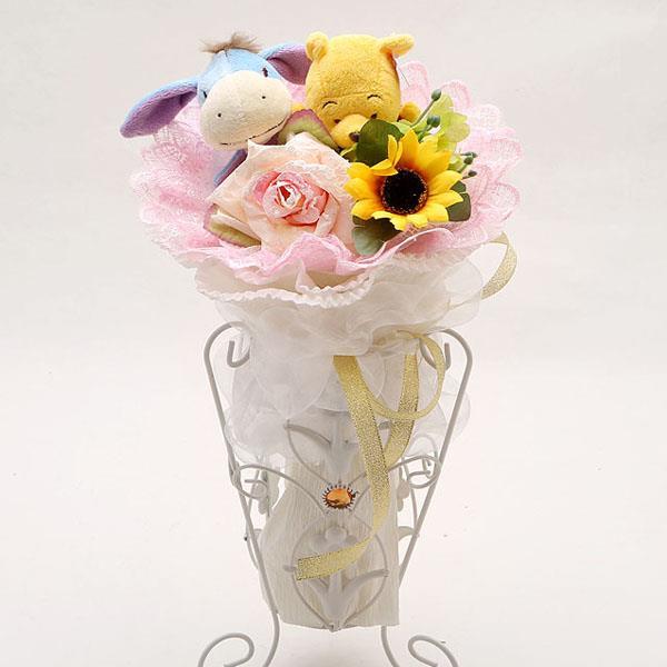 Valentine Bouquet#Birthday Gift#Cuti (end 3/8/2018 10:15 PM