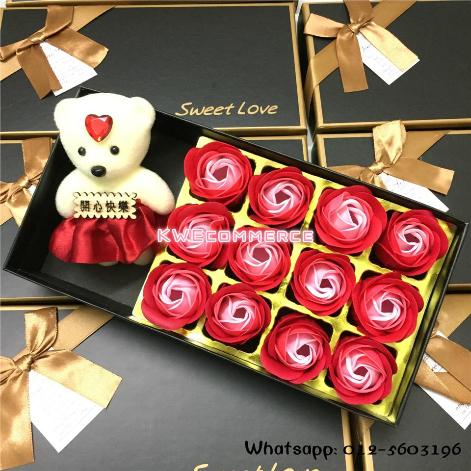 Valentine Couple Gift Rose Flower P End 1 30 2019 11 15 Pm