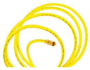 Van den Hul The Sub Hybrid Subwoofer Cable - 2 Meters
