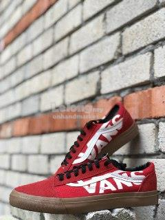 Vans Old School Summer