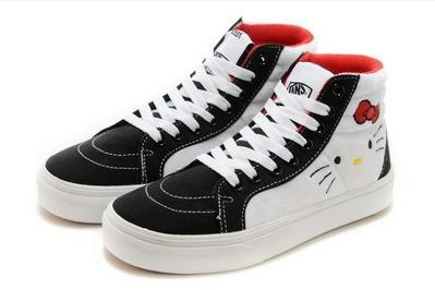 vans sport shoes