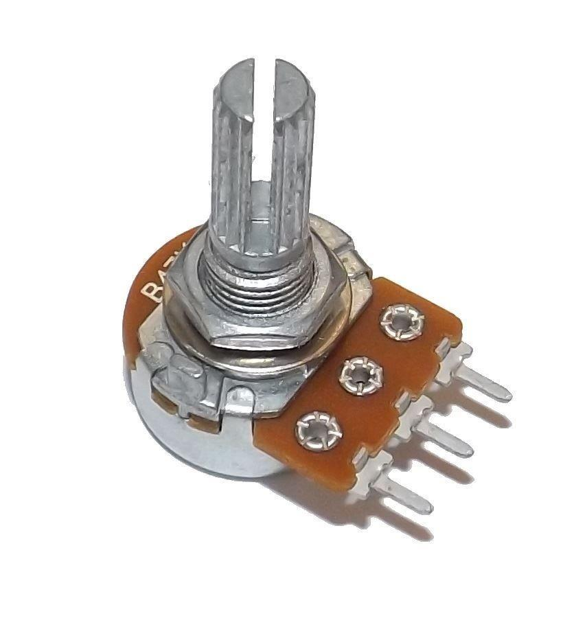 Variable Resistor 500 Ohm (end 9/26/2018 3:15 PM)