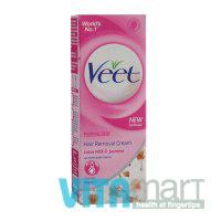 Veet Hair Removing Cream Normal Skin 25ml