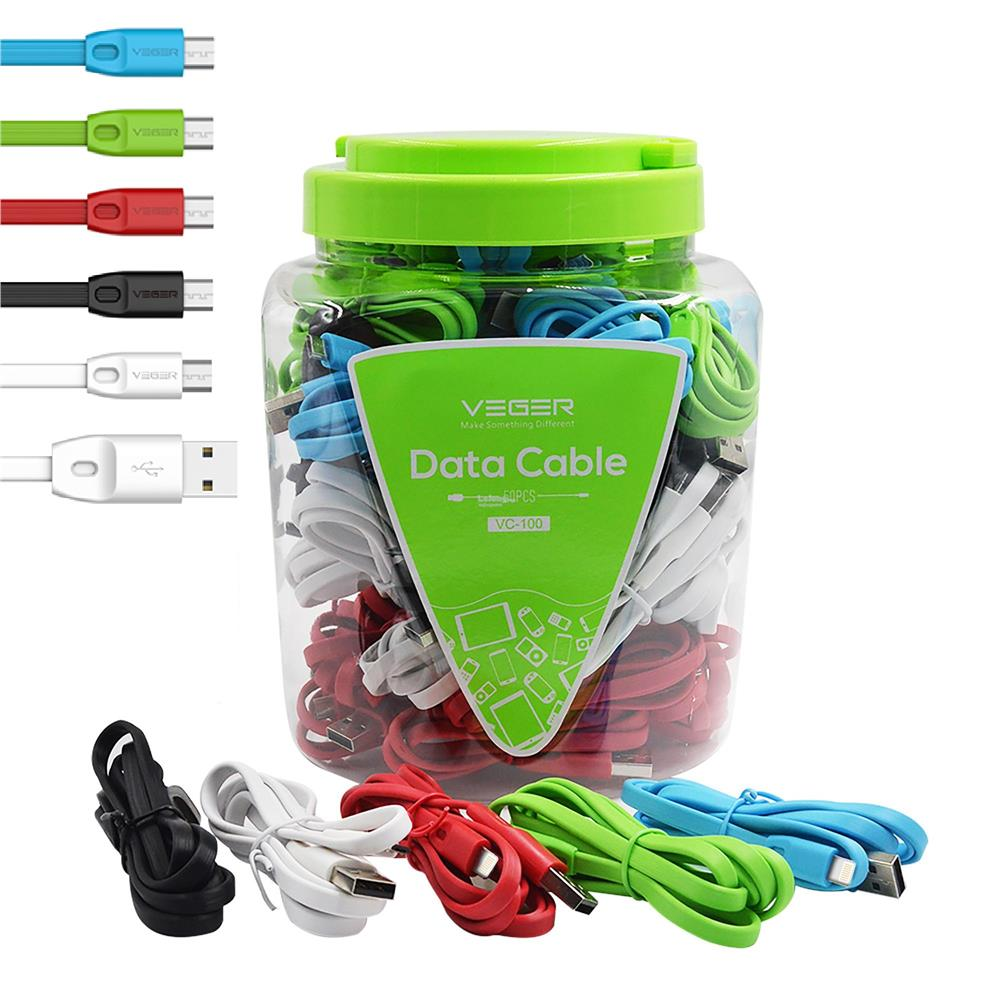 VEGER Micro USB Cable