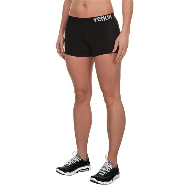 Venum Essential Short - Black - XS
