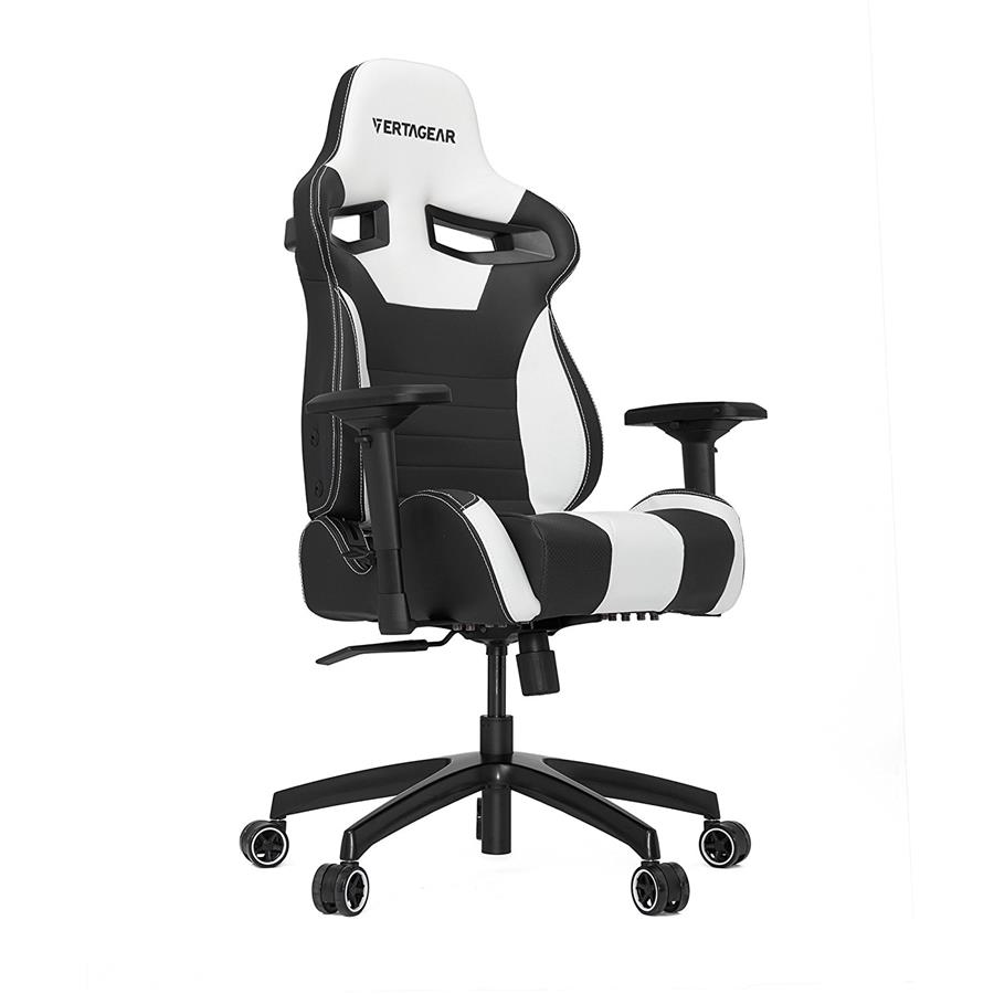Wondrous Vertagear Racing Series S Line Sl4000 Gaming Chair Black White Edition Andrewgaddart Wooden Chair Designs For Living Room Andrewgaddartcom