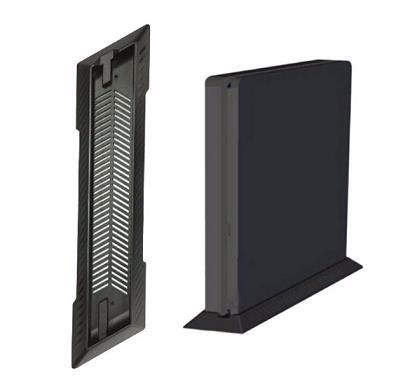 Vertical Stand Holder for PS4 Slim Console