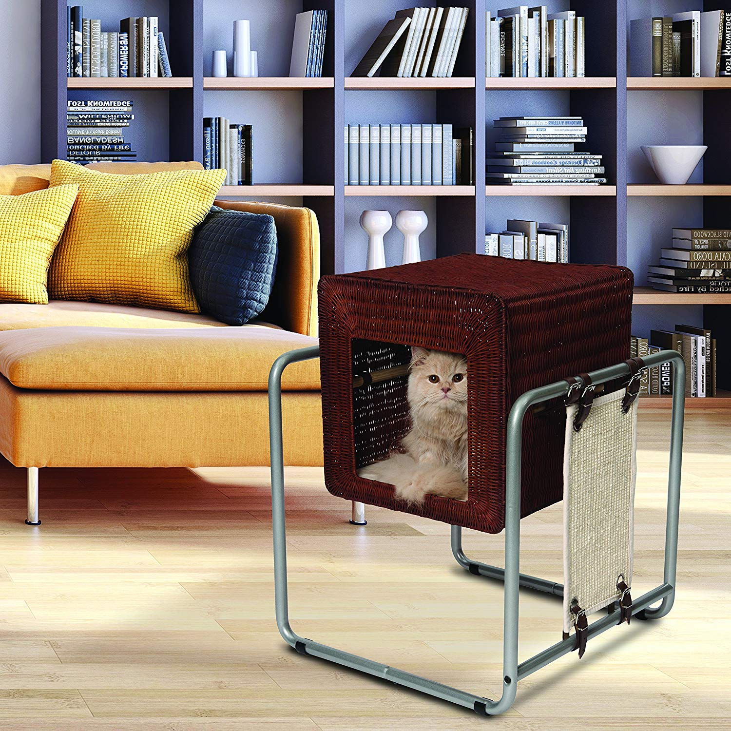 Vesper Cat Furniture V Cube Ratt End 10 25 2021 12 00 Am